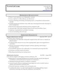 resume skills and abilities administrative assistant resume skills and abilities administrative assistant 28 images