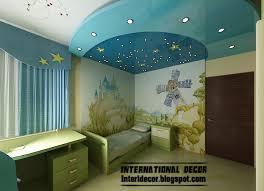 false ceiling design for children bedroom best creative kids room