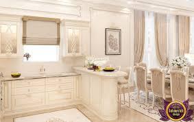 Qatar Interior Design Villa In Qatar