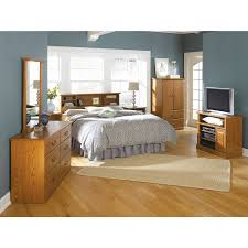 sauder bedroom furniture sauder orchard hills bedroom furniture collection walmart com