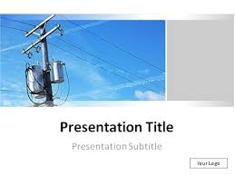 ppt templates for electrical engineering electrical ppt templates free download download power line