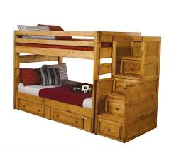 Plans For Bunk Bed With Stairs And Drawers by Bunk Beds Twin Over Twin Bunk Bed With Stairs Plans Ikea Bunk