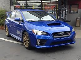 subaru rex look closely there u0027s a hidden ecohitch on this 2015 subaru wrx