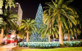 america u0027s favorite cities for christmas lights 2016 travel leisure