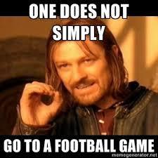 Football Season Meme - why you need to tailgate this football season wfni espn 107 5