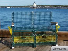 Lobster Trap Coffee Table by Cape Fishermen U0027s Supply Discount Marine Supplies Chatham Ma
