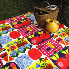 Outdoor Picnic Rug Modern Picnic Essentials Cool
