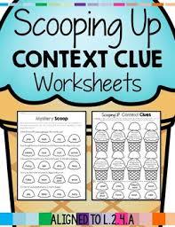 context clues context clues common cores and sentences