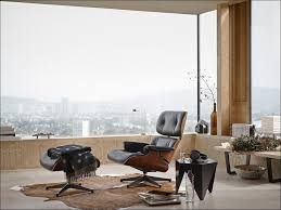 furniture fabulous eames lounge chair and ottoman replica eames