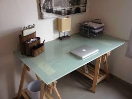 bureau sur mesure ikea bureau sur mesure ikea table en verre ikea avec ikea table bois