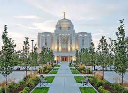 idaho house god u0027s house on earth u0027 new meridian idaho temple set to open to