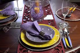 setting table for thanksgiving beautiful dining table setting for fun birthday thanksgiving