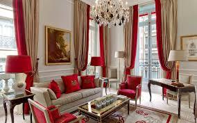 the 2017 world u0027s best hotels in paris travel leisure