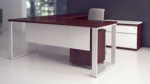 Desk L Shape Modern L Shaped Desk Home And Interior Home Decoractive Modern L