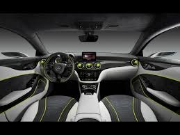 2012 mercedes benz concept style coupe interior 2 1280x960