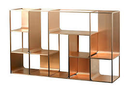 unique modern bookcases for a chic interior richard rabel