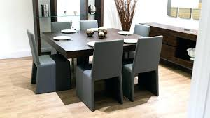 Dining Room Tables Seat 8 Square Glass Dining Table For 8 Dining Tables Square Dining Room
