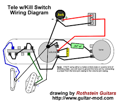 guitar killswitch wiring diagram wiring diagram