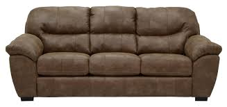 Leather Sofa Faux Leather Sofa For Living Rooms And Family Rooms By Jackson