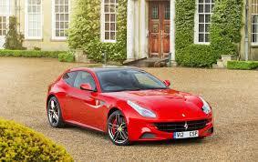 car ferrari ferrari achieves record profit in 2013 with fewer sales