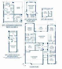 a home floor plan at la collina 60 u0027s by homes by westbay