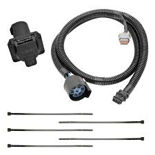 nissan frontier engine diagram replacement oem tow package wiring harness 7 way nissan frontier
