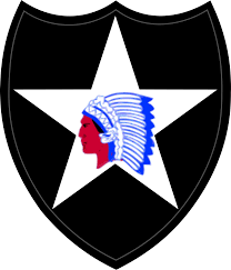 Raiders American Flag 4th Brigade Combat Team 2nd Infantry Division Wikipedia