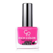 golden rose u003e nails u003e nail lacquer u003e rich color nail lacquer