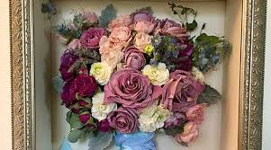 preserve flowers how to preserve wedding flowers for perpetual big day bliss