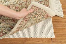 discover the benefits of an oriental rug pad carpet pad