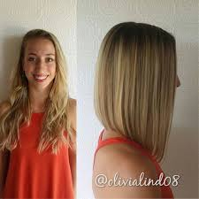 below shoulders a line haircut 22 chic a line bob hairstyles hairstyles weekly