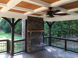 weddington nc porch builder