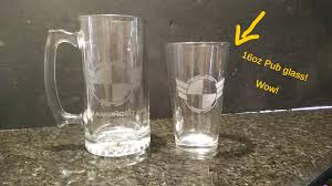 test beer mugs shot glasses patches and vinyl decals test