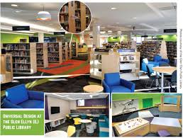 how universal design will make your library more inclusive