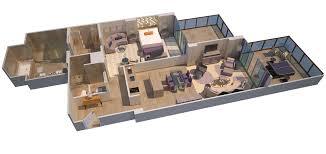 in suite floor plans hotel rooms in bal harbour miami the st regis bal