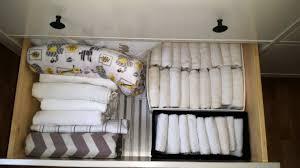decluttering baby u0027s room how to organize baby u0027s dresser closet