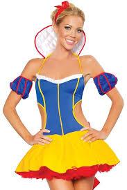 Snow White Halloween Costume Women 228 Disfraces Images Costume Costume Ideas