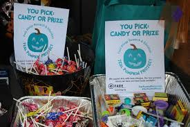 Halloween Gift Baskets For Kids by Vincent United Methodist Church Trunk Or Treat A Halloween Hit