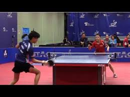 table tennis doubles rules ping pong at the olympics rules and fun facts youtube