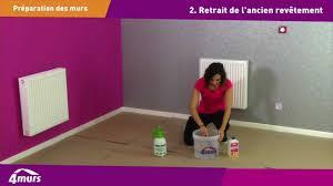 4 murs papier peint cuisine papier peint ou peinture comment préparer les murs