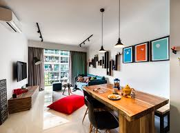 5 different scandinavian looks 10 beautiful singapore homes 99 co