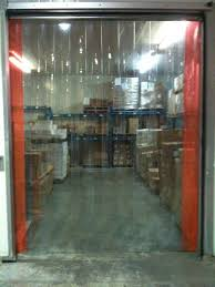 Walk In Cooler Curtains Strip Curtains Picture Curtain Direct Directstrip Warehouse For