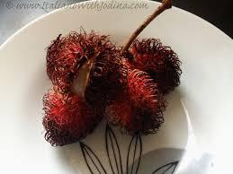 fruit similar to lychee panama u2026 una scappata dalla città u2026 an escape from the city