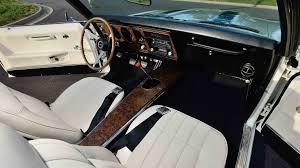 1968 Firebird Interior 1969 Pontiac Trans Am Convertible F115 Kissimmee 2016