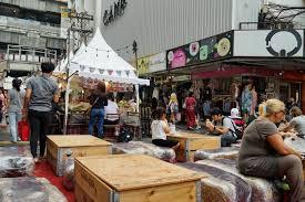 marketfriday initiated by dswigle mix street markets in siam