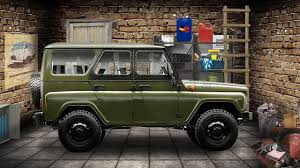 uaz simulator driver uaz car 3d android apps on google play