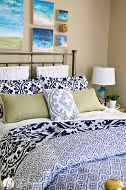 Budget Bedroom Makeover - guest bedroom ideas on a budget today u0027s creative life