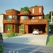 Home Design For 10 Marla In Pakistan by Luxury House Plans Pakistan Ideasidea