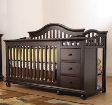 Convertible Cribs With Changing Table Sorelle Cape Cod 4 In 1 Convertible Crib Reviews Wayfair