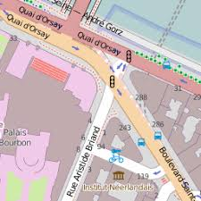 bureau de poste 75007 bureau de poste orsay 7e arrondissement